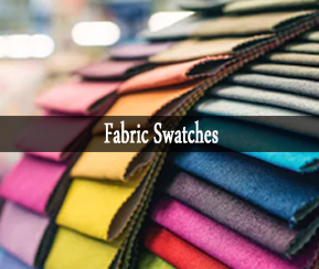Fabric Swatches Bulk Order